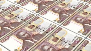 Кения сменя всичките си големи банкноти с нови. И очаква това да ѝ помогне в...