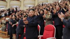 Ким Чен-ун доволен от изпитаната ракетна система