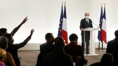 Франция се похвали с отслабване на пандемията, повече, отколкото другаде в Европа