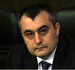 Кокинов призна за скандалния разговор