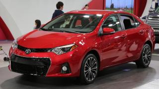 Най-продаваните модели автомобили в света през 2018-а