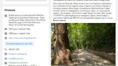 Кметът на Ловеч към хулиганчетата: Постъпките ви остават завинаги във Фейсбук