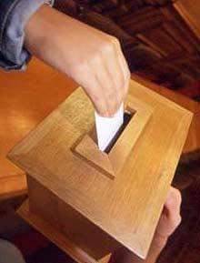 Дежурни прокурори в Разград за изборния ден