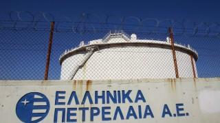 Отложиха решението за приватизацията на Hellenic Petroleum