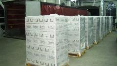 Над 5000 литра водка вместо душ гел заловиха митничари