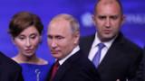 Радев звънна на Путин: Идвам за парада на 9 май