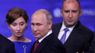 Румен Радев няма да присъства на парада в Москва на 24 юни