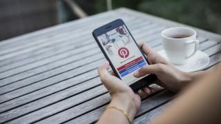 Кои реклами забранява Pinterest