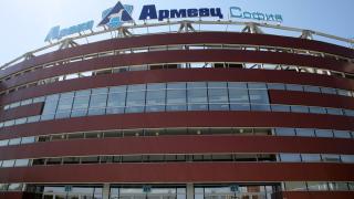 """Пак събират бюлетините от вота в София само в """"Арена Армеец"""""""