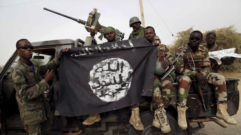 """УНИЦЕФ: """"Боко Харам"""" отвлякла повече от 1000 деца в Нигерия"""