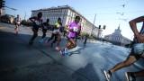 Софийският маратон се гордее с политиката си на нулева толерантност към допинга