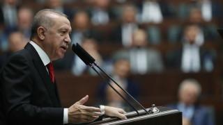 Ердоган: Въпрос на време е да предприемем пълна офанзива в Идлиб