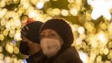 СЗО с нови рекорди на заразени и починали от коронавирус