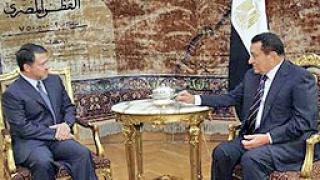Мубарак отмени визита в САЩ заради смъртта на внука си