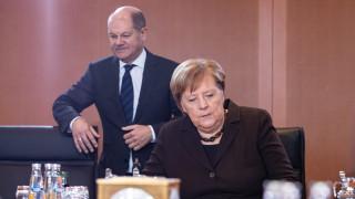 Кабинетът на Меркел поиска удължаване на мисията на Германия в Афганистан до март 2021 г.