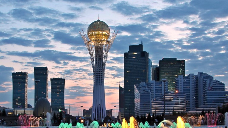 Китайското посолство в Казахстан предупреди за смъртоносна