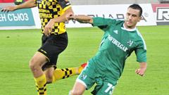 Стоянов пред завръщане в ЦСКА