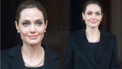Анджелина Джоли прави филм за Екатерина II