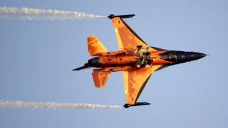 """Холандия започва да бомбардира """"Ислямска държава"""" и в Сирия"""