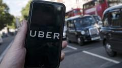 Uber също подаде заявка за IPO, състезавайки се с Lyft