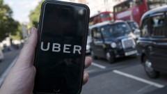Uber загуби $891 милиона за три месеца