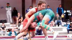 Сезен Белберова и Мими Христова са на 1/4-финал на Европейското по борба