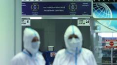 Поставят под карантина пътниците от три полета от Великобритания