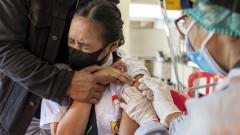 Обявиха водещите страни в света по отношение на ваксинацията