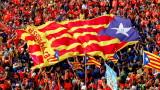 В Каталуния повечето са противници на независимост от Испания