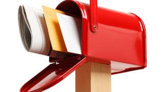 Стачка блокира пощата в Белгия