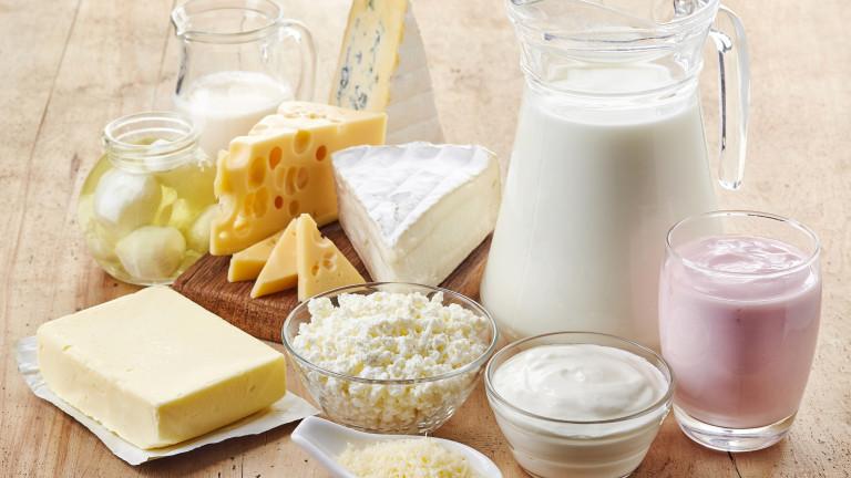 Най-глемият производител на мляко - френската Lactalis, ще затвори две