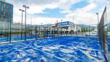 Нов спорт в България! DECATHLON откри кортове за Падел в София