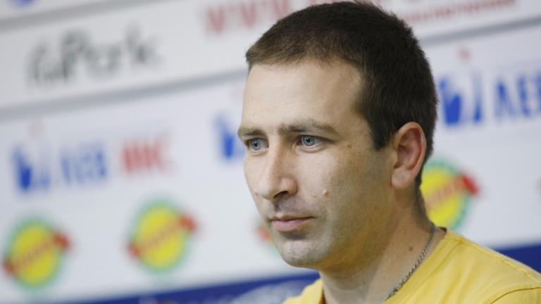 Самуил Донков донесе златен медал за България от Европейското първенство