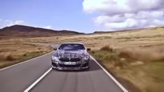 BMW показа възродената 8-Series (ВИДЕО)
