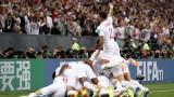 Кайл Уокър: Феновете отново обикнаха националния отбор на Англия