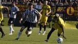 Локомотив - Ботев 1:1 в пореден епизод от пловдивското дерби в efbet Лига