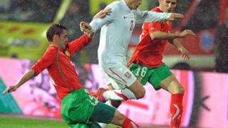 България загуби от Сърбия с 0:1