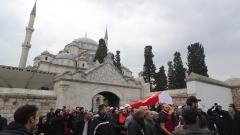 568 души задържани в Турция след атентата в Истанбул