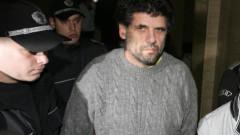 """Обвинен за грабежи и опит за убийство на полицай се жалва от """"опраскване"""""""