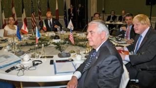САЩ убедени: Съюзите на Русия с Асад, Иран и Хизбула не служат на интересите ѝ