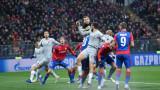 Роман Бабаев: Вярваме, че ще продължим напред в Лига Европа