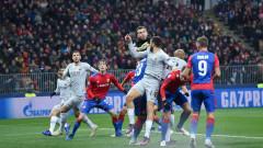 Шеф в ЦСКА (Москва): Вярваме, че ще продължим напред в Лига Европа