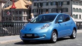 Електромобилите постепенно завладяват европейска страна