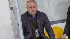 Илиан Илиев: В Пловдив се играе трудно, поздравявам момчетата