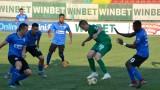 Ботев (Вр) измъкна 1:1 срещу Черно море  с късен гол на Георги Вълчев