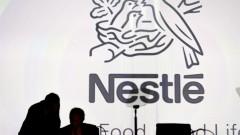 Nestle отчете най-големия ръст на продажбите от 5 години