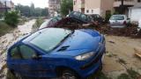 За масова незаконна сеч в района на бедствието в Аспарухово призна шефът на горското