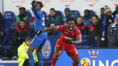 Суонзи загуби двама основни футболисти до края на сезона