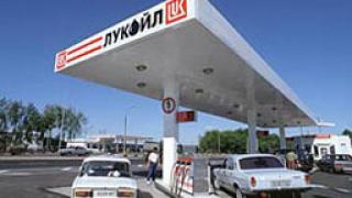 Лукойл понижава цените на бензина с близо 2%