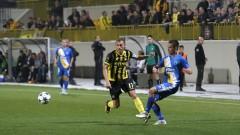 Ботев (Пд) - Верея 2:0, два гола на Петков!